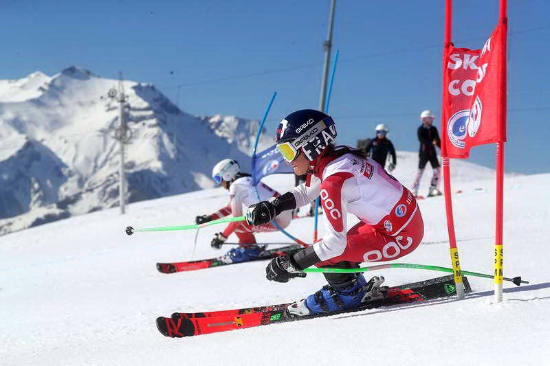 25ème SKI OPEN COQ D'OR 2019